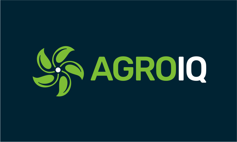 Agroiq - Business domain name for sale