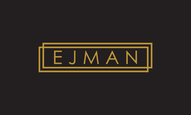 Ejman - E-commerce business name for sale