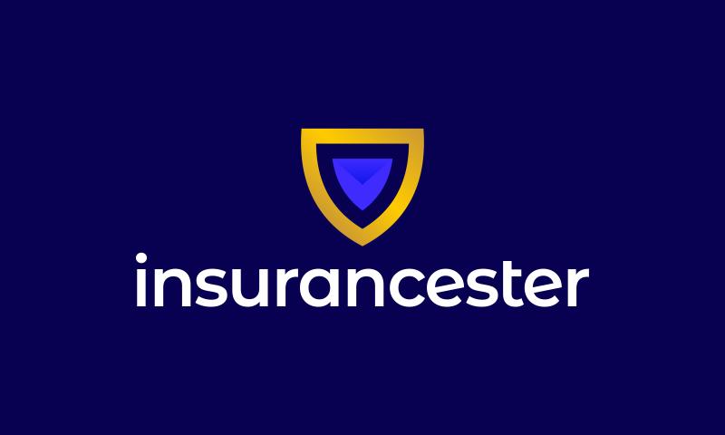 Insurancester - Insurance brand name for sale