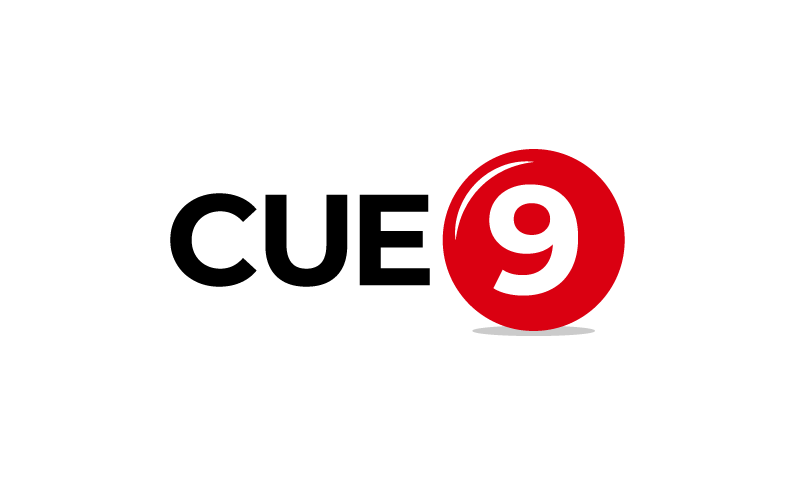 Cue9 - Retail startup name for sale