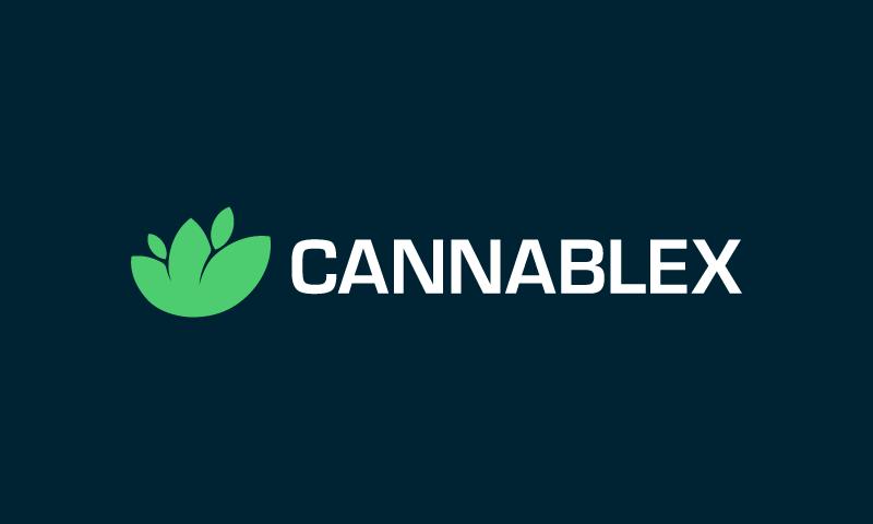 Cannablex