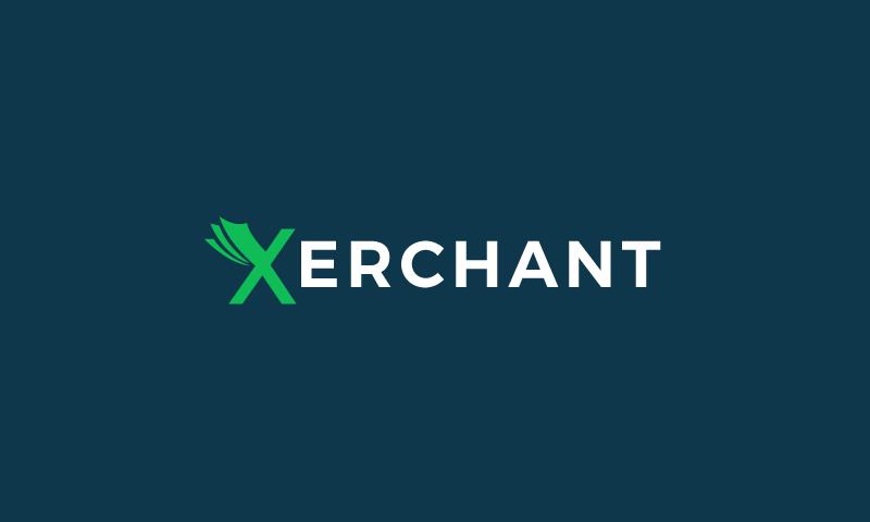 Xerchant