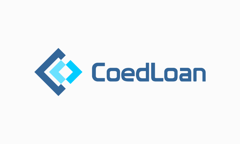 Coedloan - Banking startup name for sale