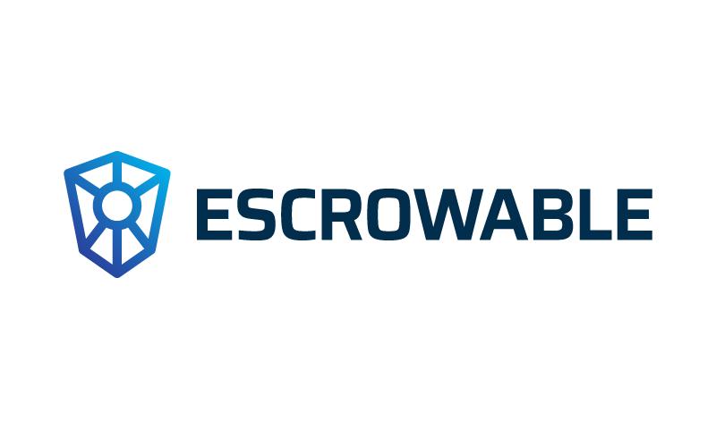 Escrowable