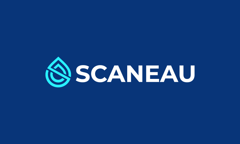 Scaneau - Technology brand name for sale