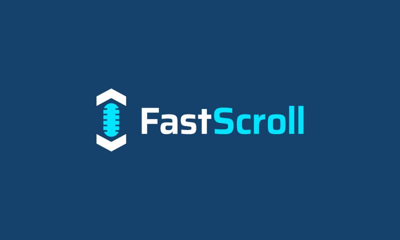 Fastscroll
