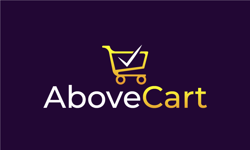 Abovecart - E-commerce domain name for sale