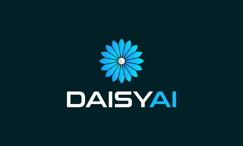 Daisyai - AI domain name for sale
