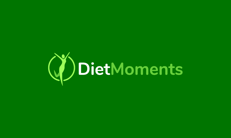 Dietmoments - Nutrition business name for sale