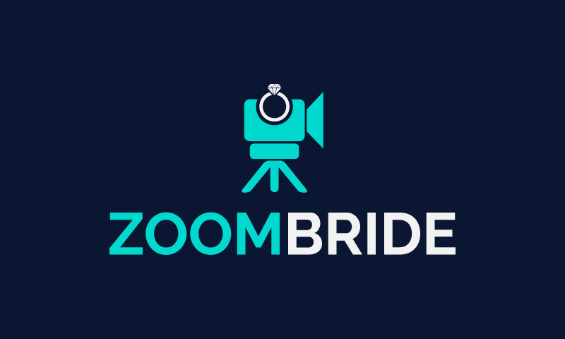 Zoombride - Weddings business name for sale