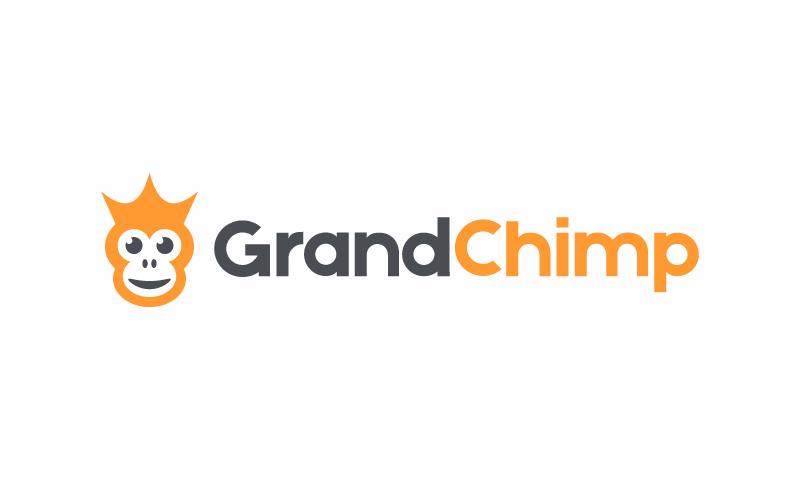 Grandchimp