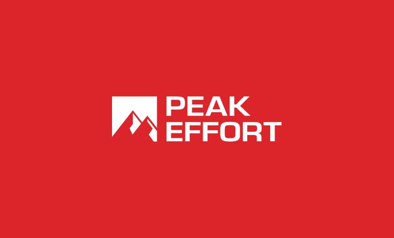Peakeffort