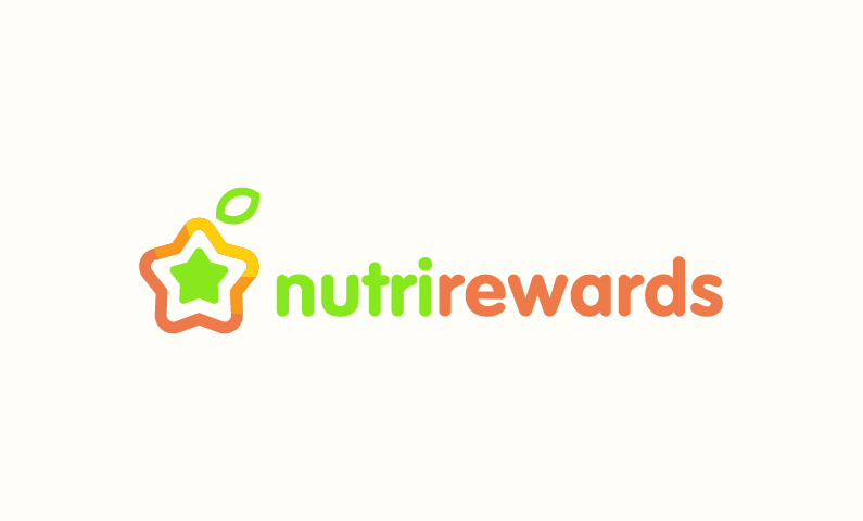 Nutrirewards - Nutrition brand name for sale