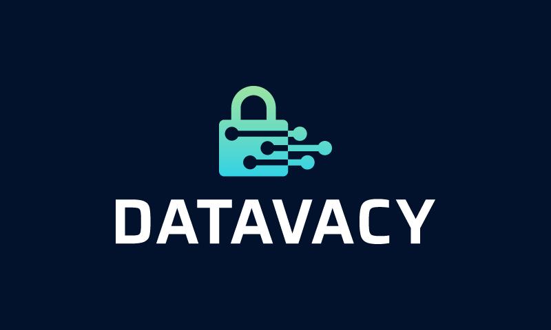 Datavacy - AI domain name for sale