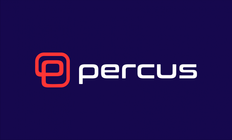 percus logo - Is percus perfect for your business?