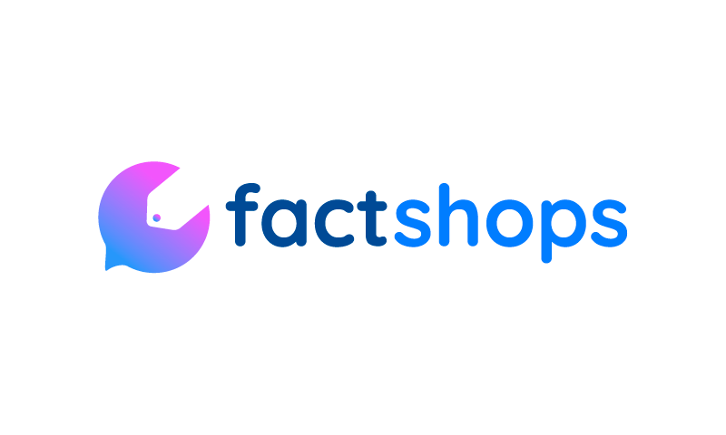 Factshops - Media brand name for sale