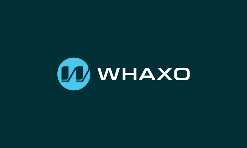 Whaxo - Transport domain name for sale