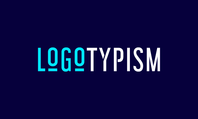 Logotypism - Marketing company name for sale