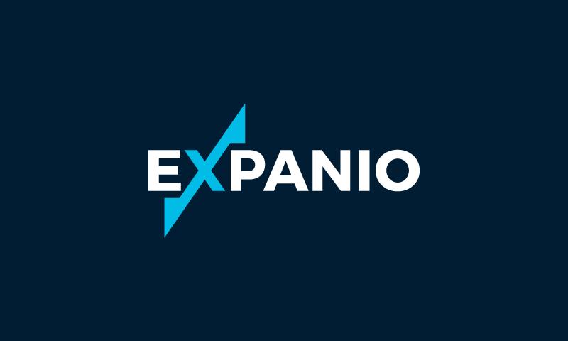 expanio logo