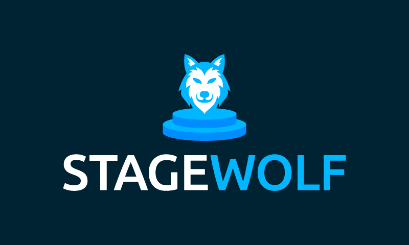 Stagewolf - E-commerce product name for sale