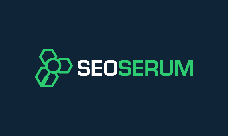Seoserum - Potential startup name for sale