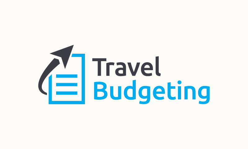 Travelbudgeting - Travel brand name for sale