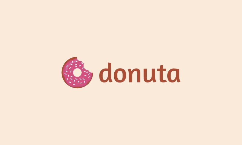 donuta logo