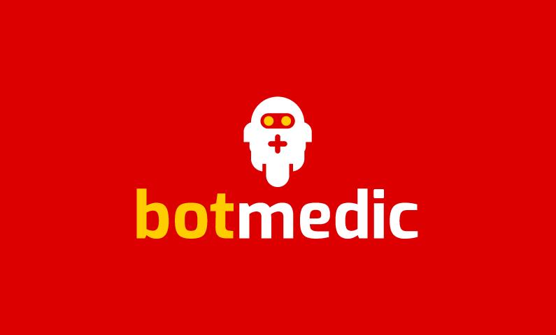 Botmedic