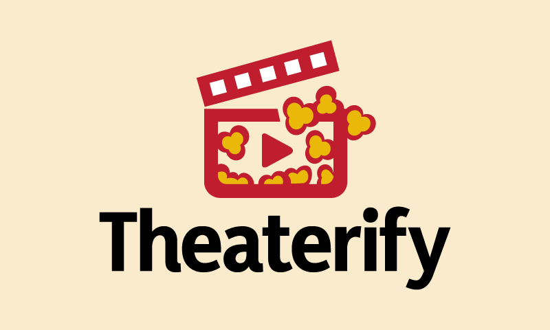 Theaterify - Performing arts domain name for sale