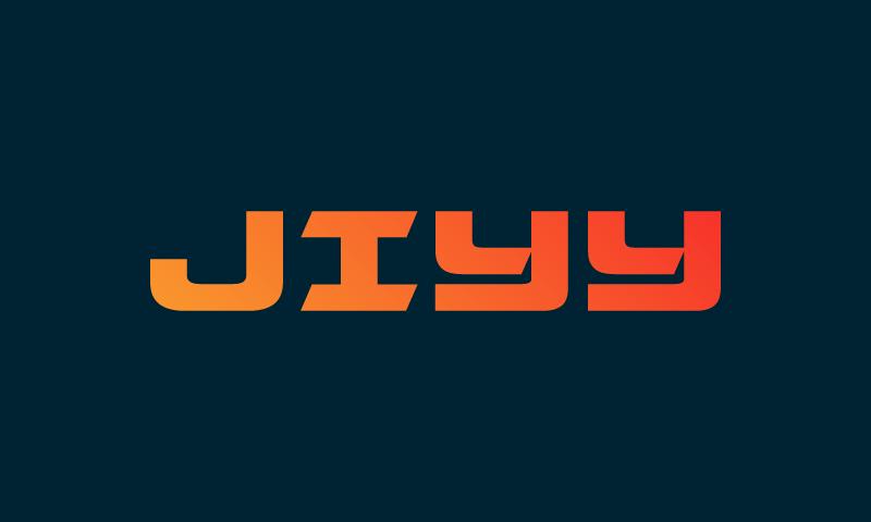 Jiyy logo