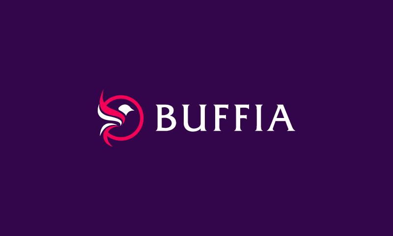 buffia logo
