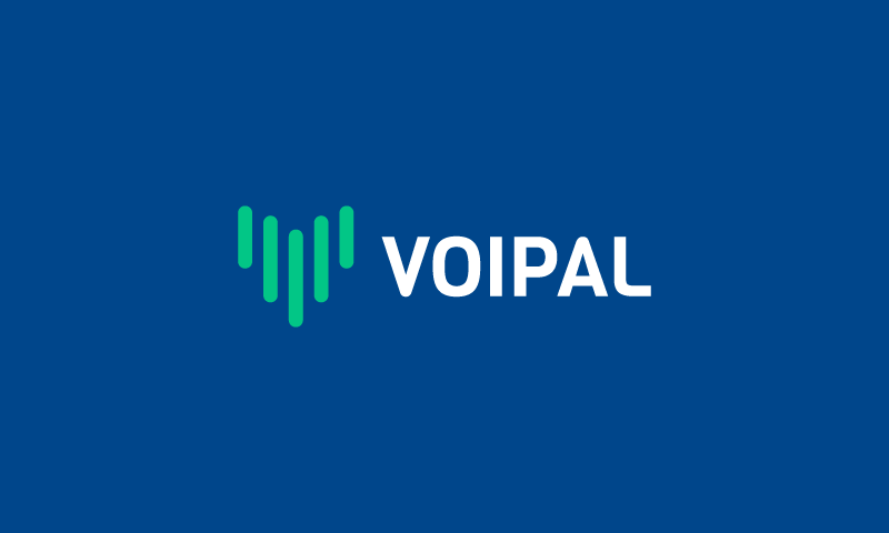 Voipal - Telemarketing domain name for sale