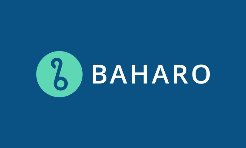 Baharo
