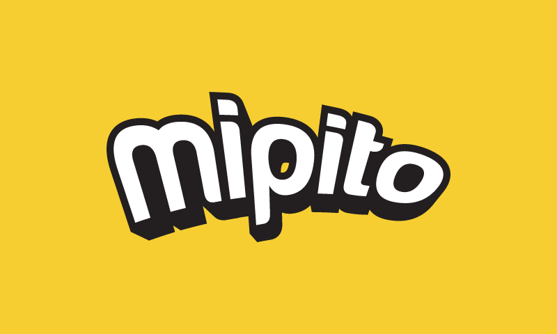 Mipito - Retail company name for sale