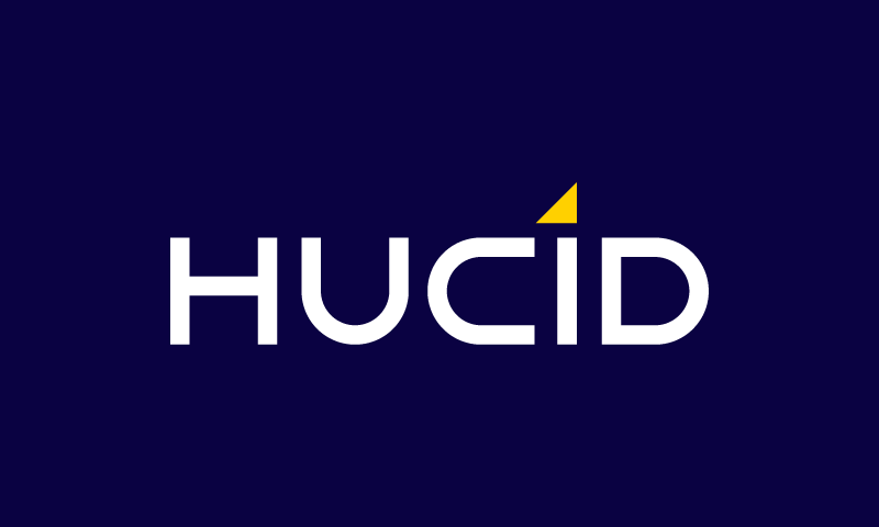 Hucid - Business brand name for sale