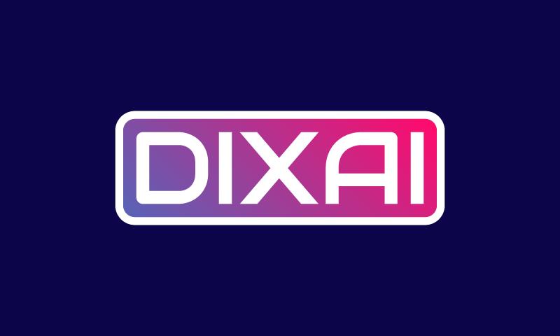 Dixai - Travel company name for sale