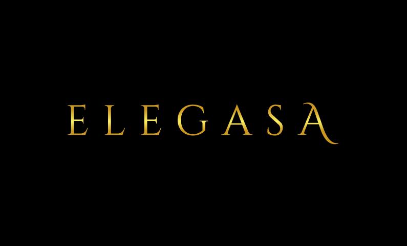Elegasa - Memorable business name