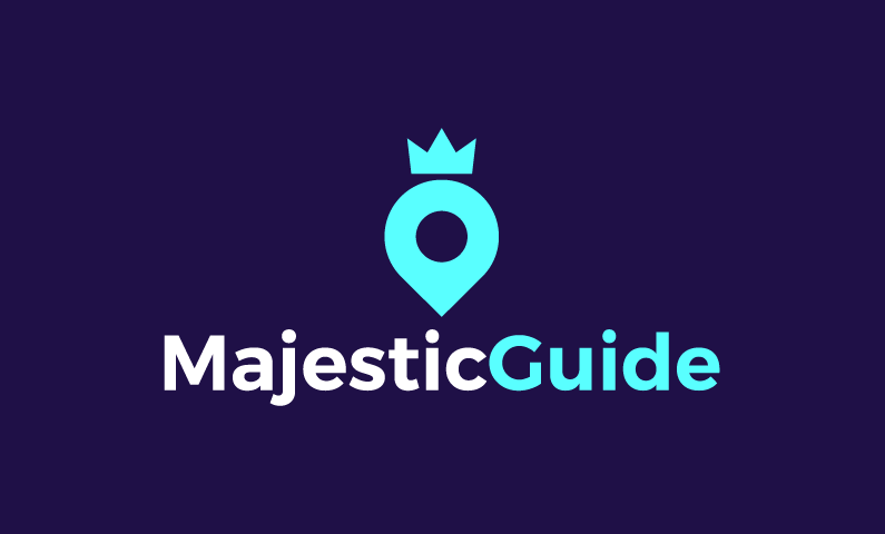 Majesticguide - Business startup name for sale