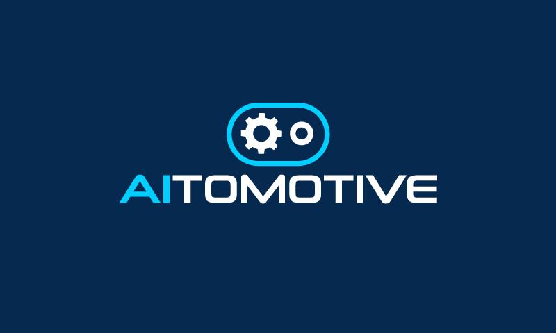 AItomotive logo