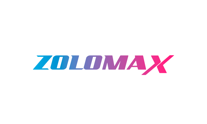 Zolomax - Brandable business name for sale