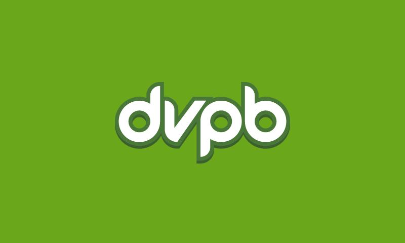 Dvpb - Retail company name for sale