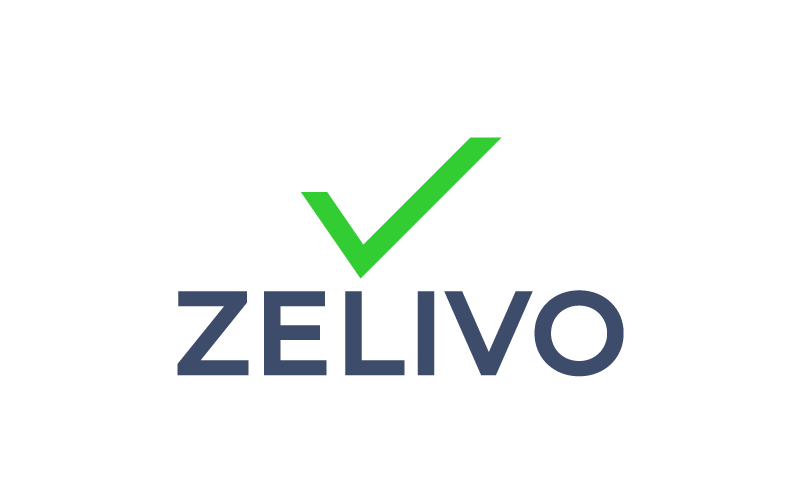 Zelivo - Technology startup name for sale