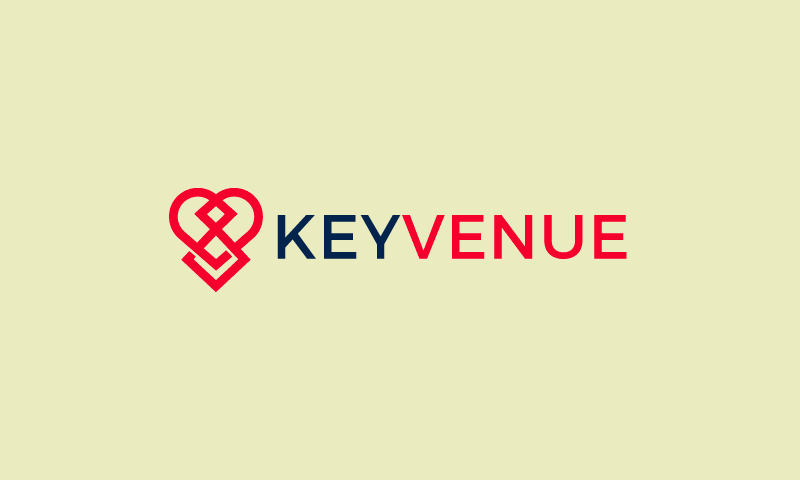 Keyvenue - E-commerce business name for sale