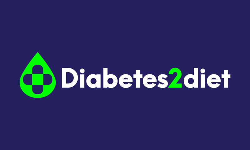 Diabetes2diet - Nutrition product name for sale