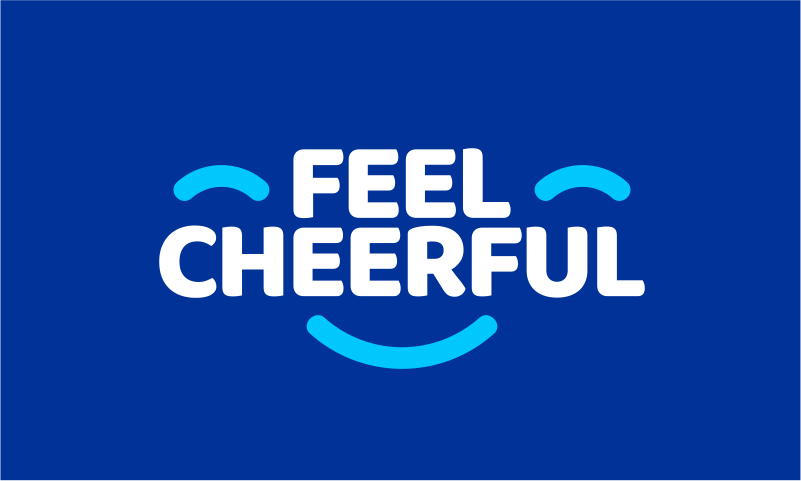 Feelcheerful - Fashion brand name for sale