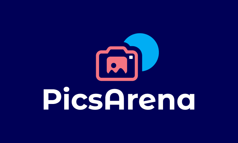 Picsarena - Technology domain name for sale