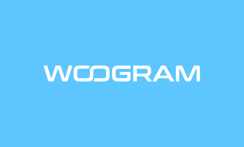 Woogram - Software startup name for sale