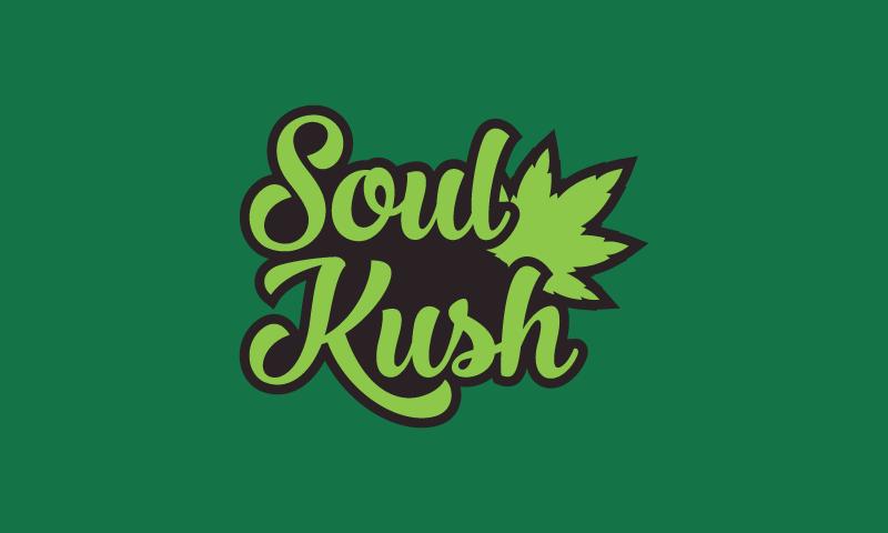 SoulKush logo