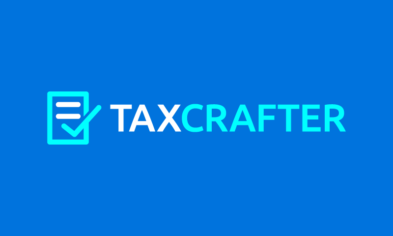 Taxcrafter - Accountancy product name for sale