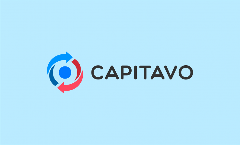 Capitavo - Potential domain name for sale